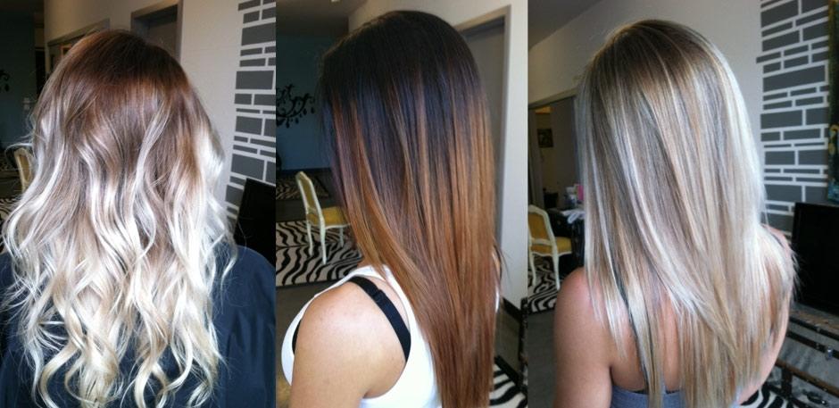 Tendenza colore capelli 2020